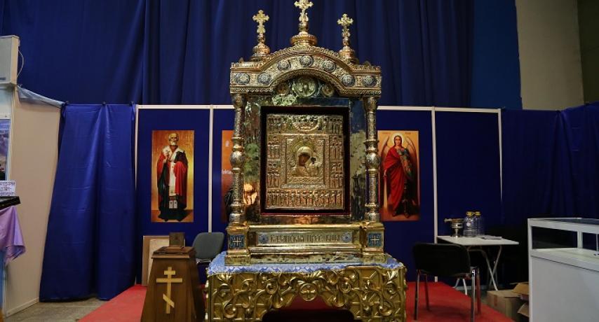 икона выставки Нижний Новгород