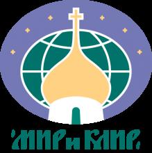 Логотип Мир и Клир Рыбинск